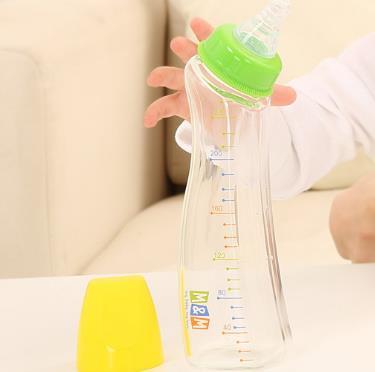 M&M婴儿用品大容量奶瓶