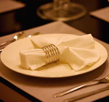 思宸酒店餐盘