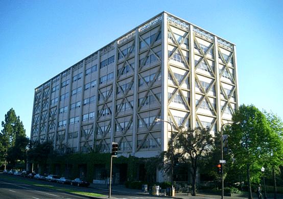 步阳公司大厦
