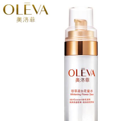 奥洛菲化妆品花蜜水