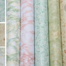 爱尚壁纸—防水加厚大理石壁纸