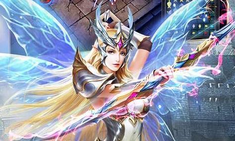 大天使之剑H5加盟