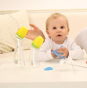 MM婴儿用品