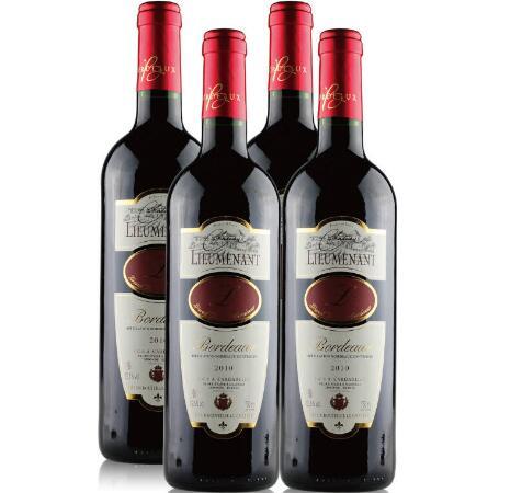 法国波尔多干红葡萄酒加盟