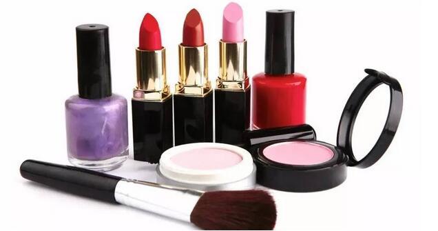 妍美化妆品加盟