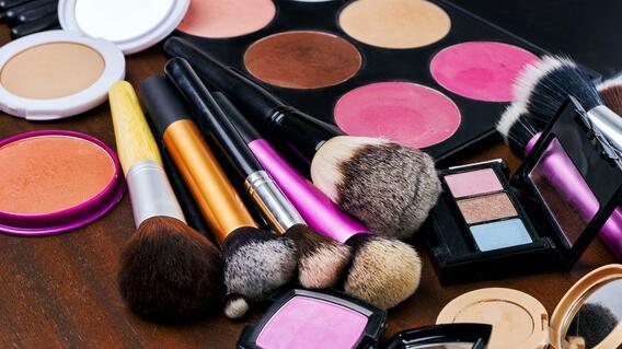 医美化妆品加盟