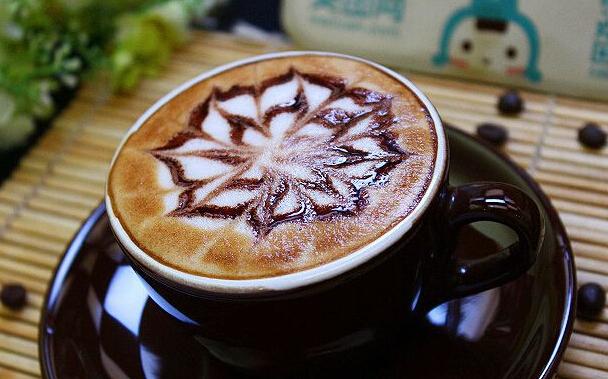 东莞微咖啡