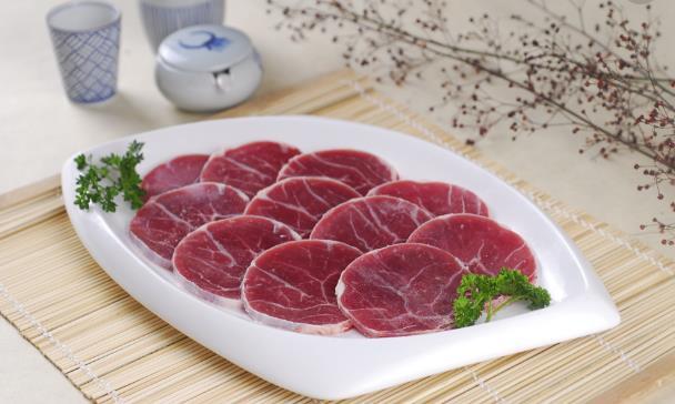 重庆仔新派火锅牛肉