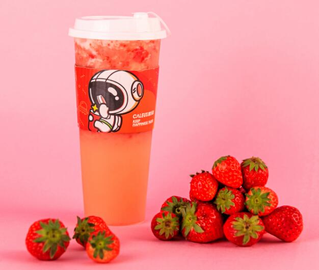 盖乐星草莓多多