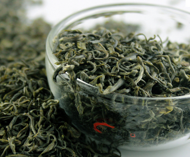 紫阳茶茶叶