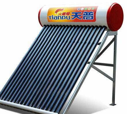 天普太阳能全力加盟