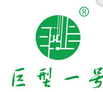 巨型一号logo