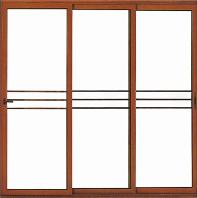 加维斯红木门窗