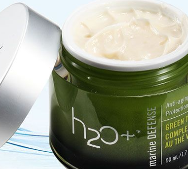 H2O化妆品修复霜