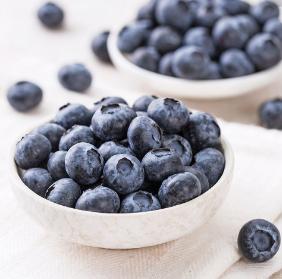 野生蓝莓果汁饮料—野生蓝莓