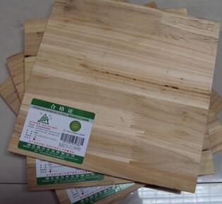 福汉木业样品
