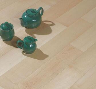 绿精灵地板