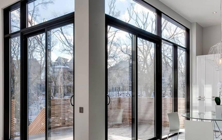塑钢门窗加盟优势