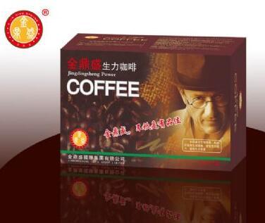 金鼎盛生力咖啡