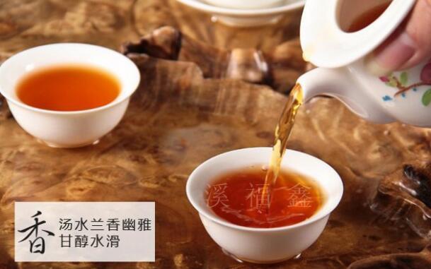 大红袍茶加盟优势