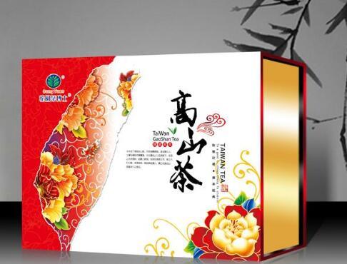 台湾茶叶包装