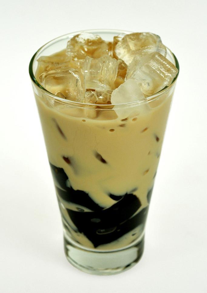 柠檬英式奶茶
