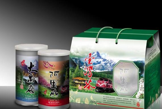 台湾茶叶加盟优势