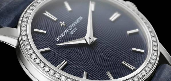 江诗丹顿手表——财富的象征