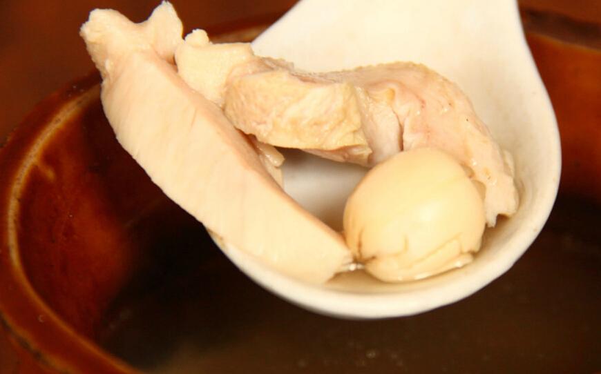 古色传香瓦罐汤