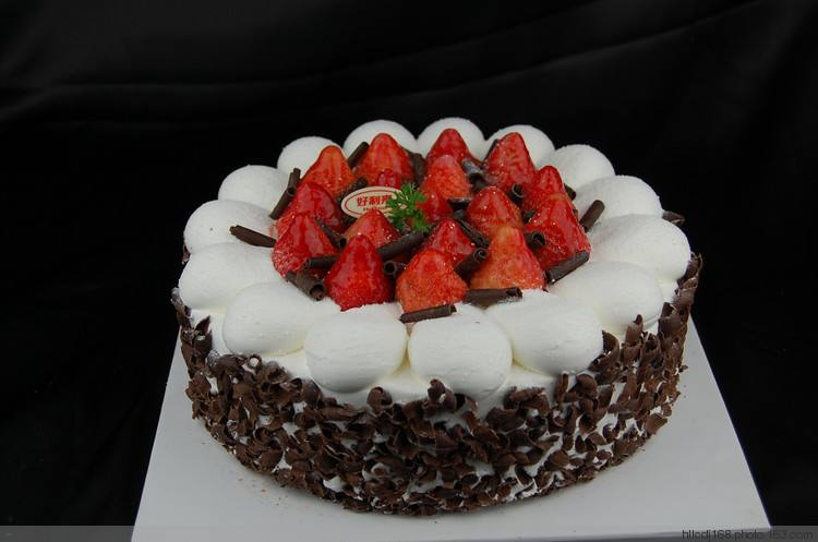 好利来蛋糕