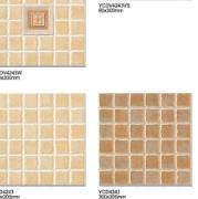 意利宝瓷砖—墙地两用砖