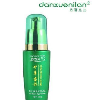 丹雪尼兰化妆品霜