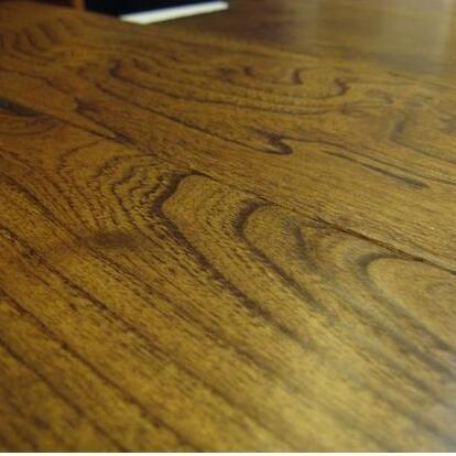 冬日暖阳复合地板