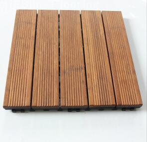 尚诺竹地板