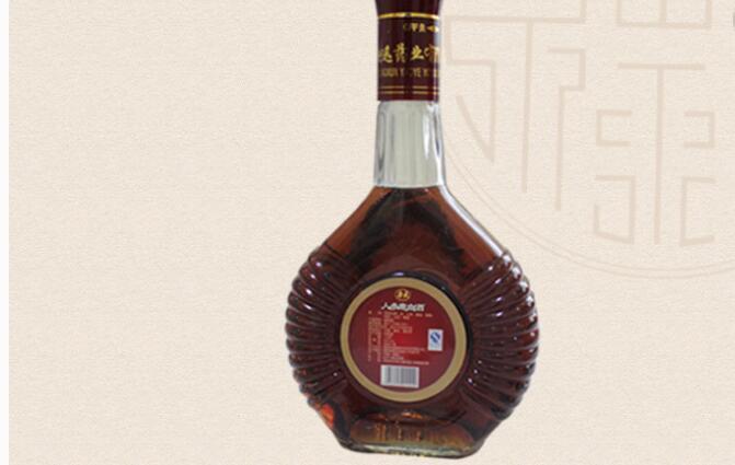 鹿血酒加盟
