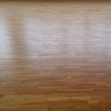 柞木地板(体育地板)