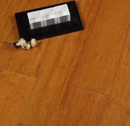尚诺竹地板成品