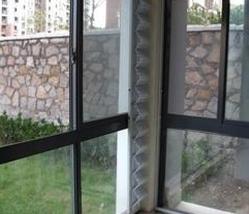 美固门窗阳台