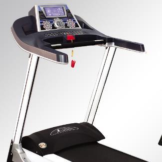 HK跑步机