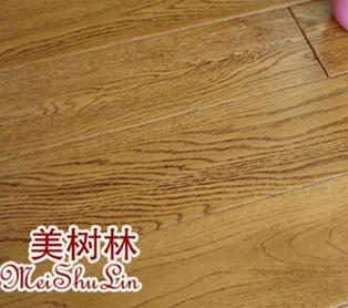 美树林地板样式