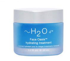 H2O化妆品补水霜