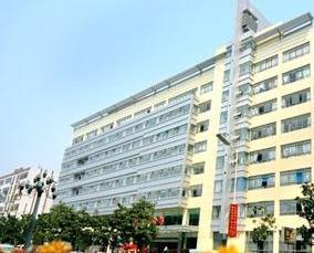 南昌大学附属眼科医院整形美容科