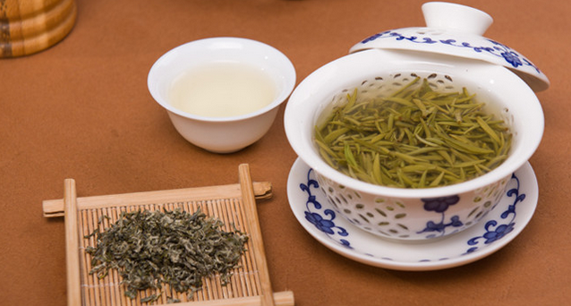 都匀毛尖茶叶加盟