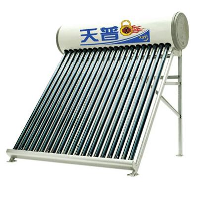 天普太阳能产品