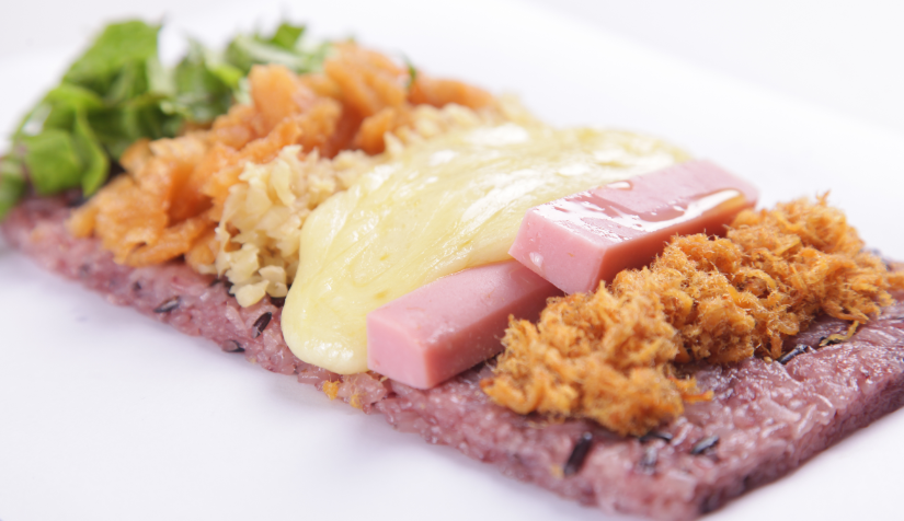 米棒台湾饭团美味饭团