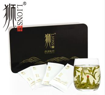 狮牌龙井茶
