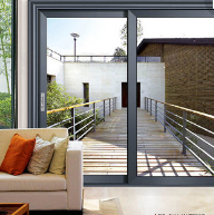 圣梵诺门窗重型推拉门