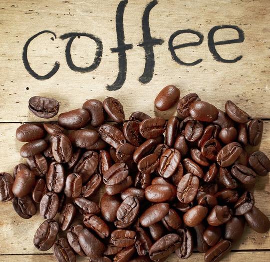 咖啡豆口感丰富