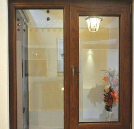 美固门窗厨房