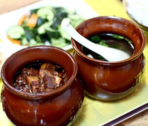 古色传香美味汤